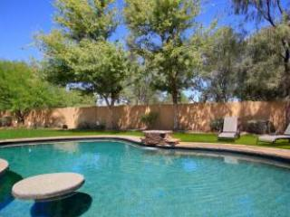 Listing #2770 - Scottsdale vacation rentals