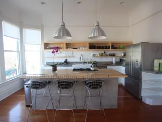 Remodeled High-end Penthouse, 2000 square feet - San Francisco Bay Area vacation rentals