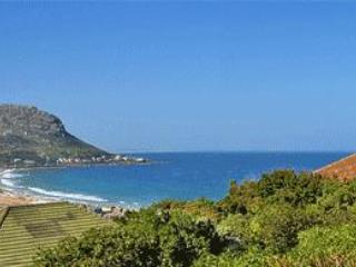 Romantic Studio Apartment overlooks Fish Hoek bay - Muizenberg vacation rentals