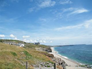 Cliffside Holiday Cottage Porthleven Nr Helston - Porthleven vacation rentals