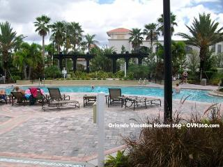 Vista Cay 3 Bed 2 Bath Luxury Universal-Convention - Kissimmee vacation rentals