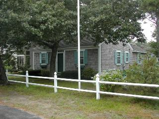 Spic and span West Harwich cottage - West Harwich vacation rentals
