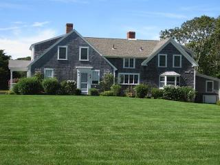 ONE OF A KIND...PURE CAPE COD WATERFRONT ESTATE - West Harwich vacation rentals