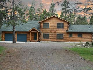 Snow Goose Cabin - Sunriver vacation rentals
