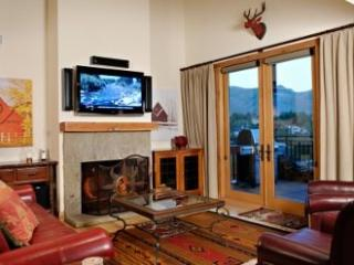 Elkhorn Springs #17 Luxury Rental - Ketchum vacation rentals