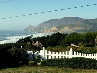 Montara Bluff House-Amazing Views - Montara vacation rentals