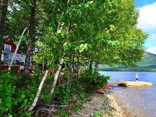 Spencer Pond Camps - The Lunkers - Maine Highlands vacation rentals