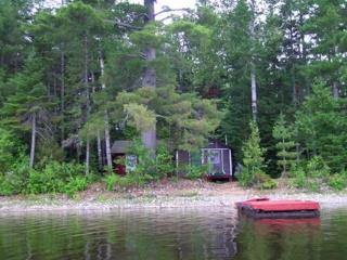 Spencer Pond Camps - The Bemsis - Greenville vacation rentals