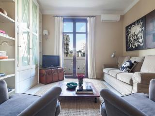 CHIC & ELEGANT IN CENTRAL BARCELONA - Barcelona vacation rentals