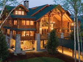 Whiteface Lodge Lake Placid NY 3 bed 3 bath 5-star - Lake Placid vacation rentals