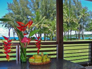 Hanalei Moon Beach Cottage - Hanalei vacation rentals