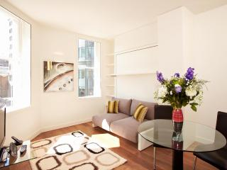 The City Studio Apartment - London vacation rentals