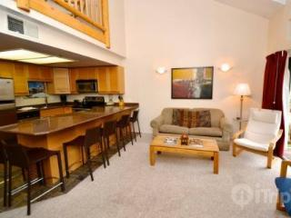 Powder Point Park City Mountain - Park City vacation rentals