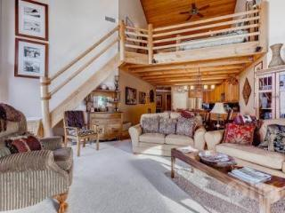Deer Valley Powder Run - Park City vacation rentals