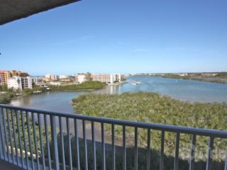 702 Bayshores Yacht and Tennis Club - Indian Rocks Beach vacation rentals