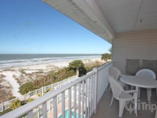204 Island Sands - Florida North Central Gulf Coast vacation rentals