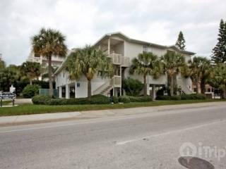103 Beachside Villas - Indian Rocks Beach vacation rentals
