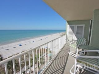 707 Sandcastle One - Indian Rocks Beach vacation rentals