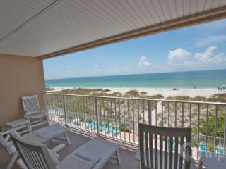 303 Oceanway - Florida North Central Gulf Coast vacation rentals