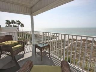 Sea Isles, # I - Indian Rocks Beach vacation rentals