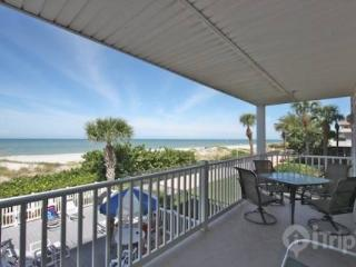 203 Island Sands - Indian Rocks Beach vacation rentals