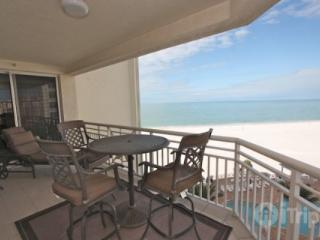 904 Mandalay Beach Club - Florida North Central Gulf Coast vacation rentals