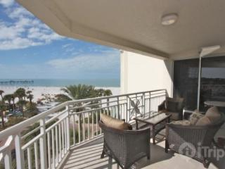 403 Mandalay Beach Club - Florida North Central Gulf Coast vacation rentals