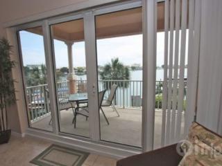 207 Harborview Grande - Florida North Central Gulf Coast vacation rentals