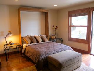 Downtown Loft with Fireplace - Sleeps 5! - Pagosa Springs vacation rentals