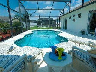 3BR Beautiful Disney Home with Private Pool/WiFi - Orlando vacation rentals