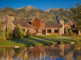 Shooting Star Cabin Number 5 - Jackson Hole Area vacation rentals