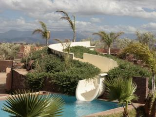 Dar Mansour - Tranquil Rustic and Peaceful - Marrakech vacation rentals