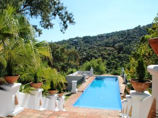 Luxury 6 bedroom Villa in exclusive  area - Province of Malaga vacation rentals
