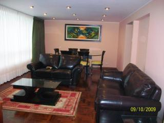 Luxury Ocean View Condo a Block from Larcomar - Peru vacation rentals