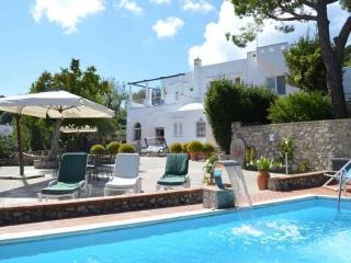Ambra - Capri vacation rentals