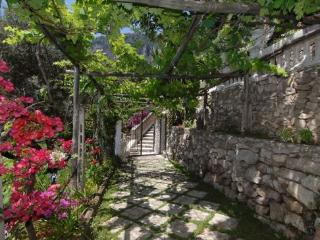 Villa Musa - Amalfi Coast vacation rentals