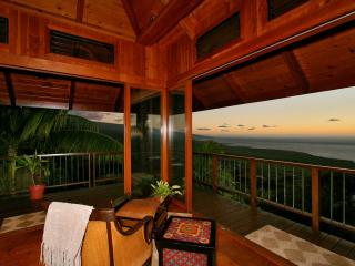 Pu'uhonua House - Place of Refuge - Kona Coast vacation rentals