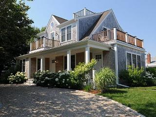 7 Quinapoxet Ave. - FANDR - Falmouth vacation rentals