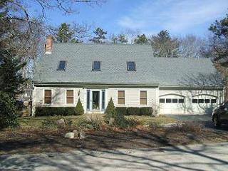 Updated cape near Old Silver - FGRAY - North Falmouth vacation rentals
