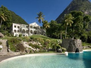 La Belle Helene at Beau Estate, Soufriere, Saint Lucia - Ocean View, Walk To Beach, Pool - Soufriere vacation rentals