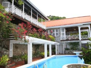 Le Gallerie at Soufriere, Saint Lucia - Ocean Views, Short Drive To Beach, Pool - Soufriere vacation rentals