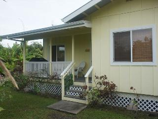The Two of You Will Love the Aloha Cottage - Pahoa vacation rentals