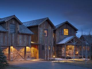 Shooting Star Cabin Number 16 - Wyoming vacation rentals