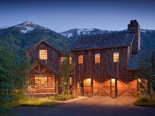 Shooting Star Cabin Number 2 - Jackson Hole Area vacation rentals