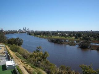 Swan Riverside Luxury Apartment - Perth vacation rentals