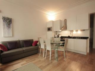 *2 BEDROOM, 2 BATHROOM W/ BALCONY IN 2ND DISTRICT* - 2nd Arrondissement Bourse vacation rentals