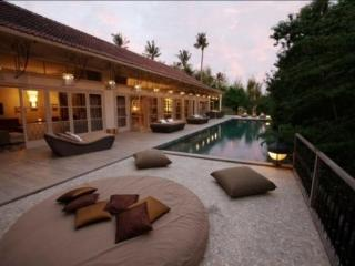 Villa The Shaba - Jimbaran vacation rentals