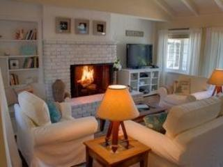 Walk to the Beach & Clint Eastwood's Mission Ranch - Pacific Grove vacation rentals