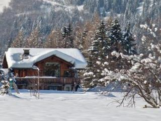 Chalet Cerisier, Luxury in Chamonix - Chamonix vacation rentals