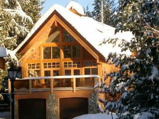 Large Luxury Lodge near the Lifts at Red Mountain - Rossland vacation rentals